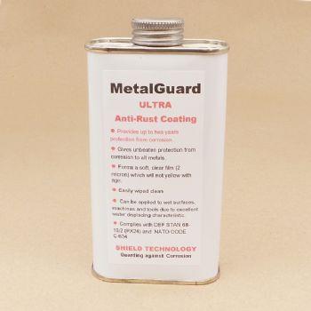 Shield Technology MetalGuard Ultra corrosion inhibitor - 250ml